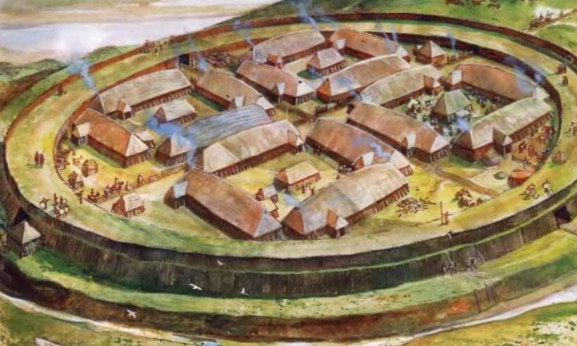 Поселение