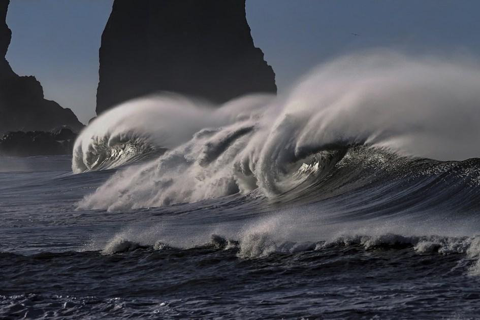 Тихий океан