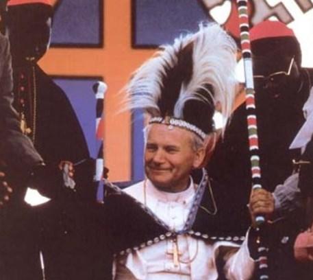 Епископ Рима