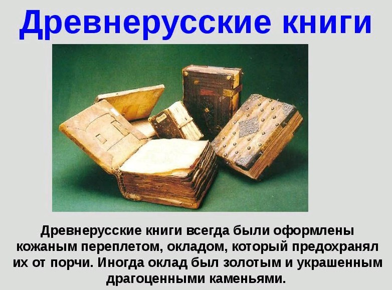 Издания