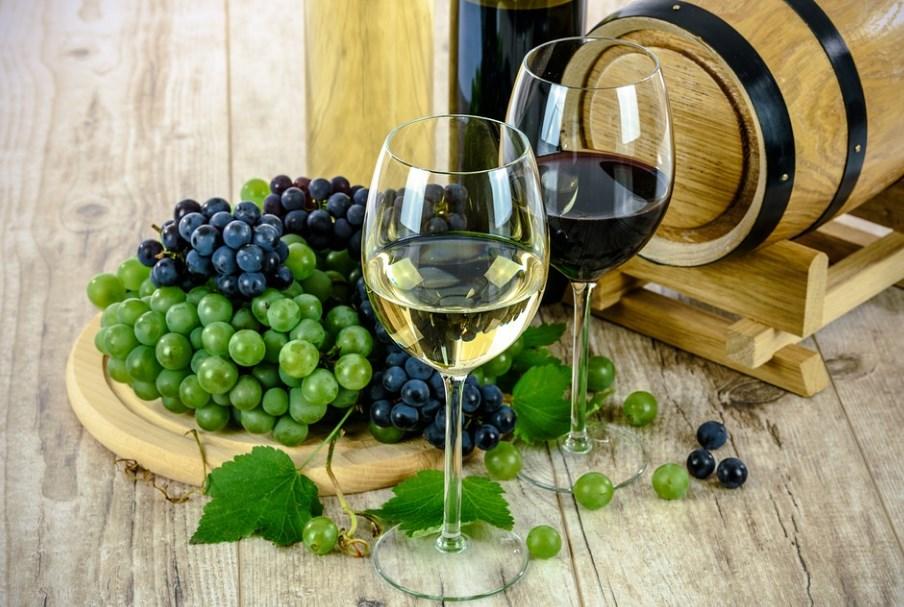 Виноград