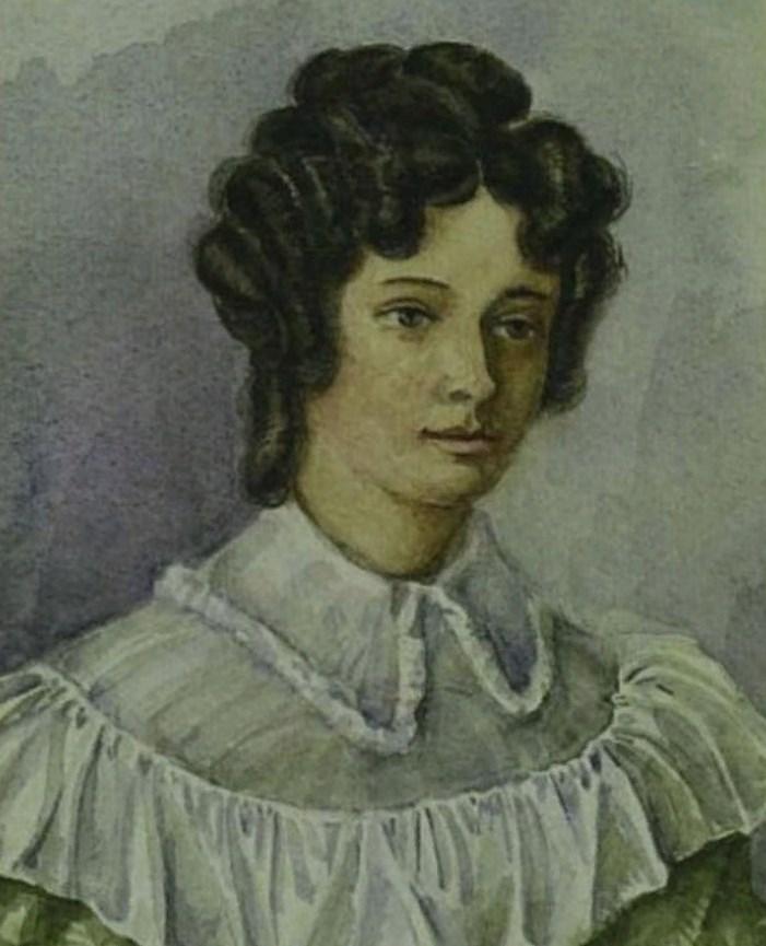 Александра Ентальцева