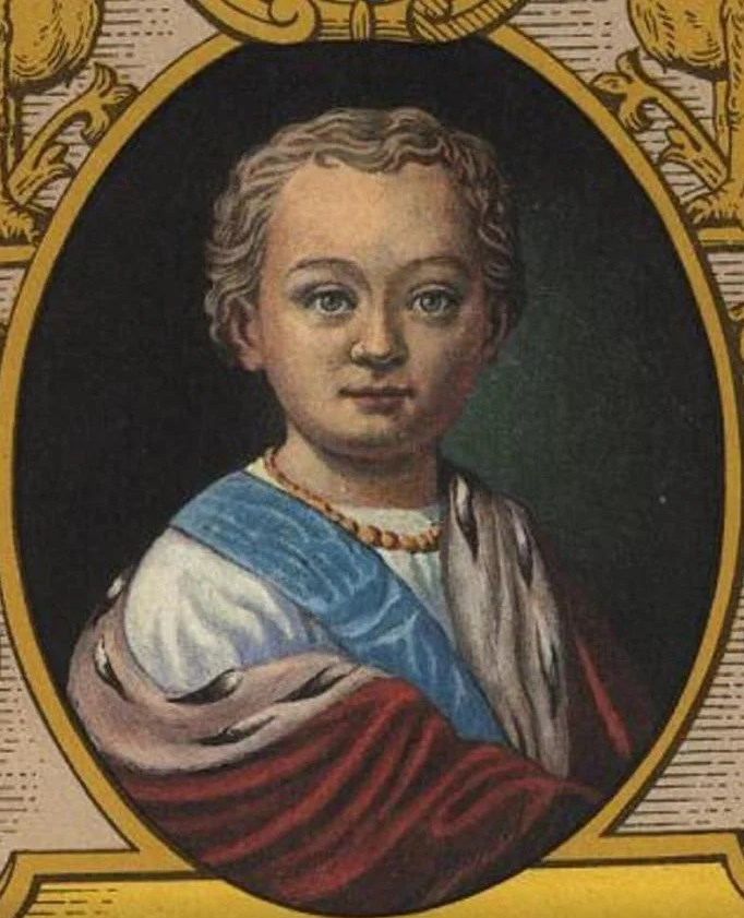 Иван Антонович
