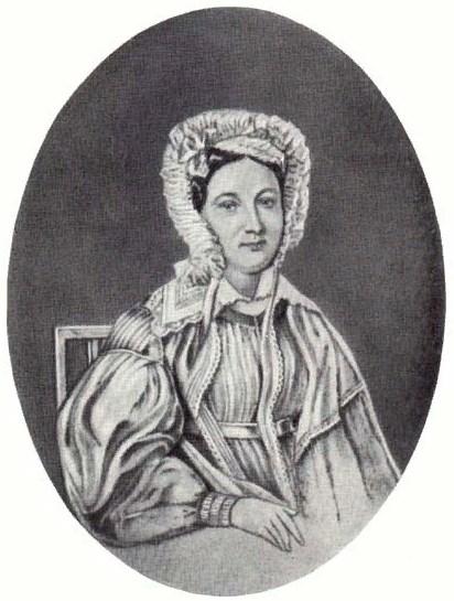 Мария Юшневская