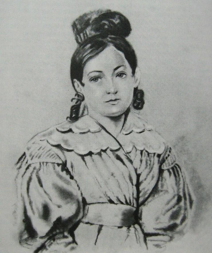 Наталия Фонвизина