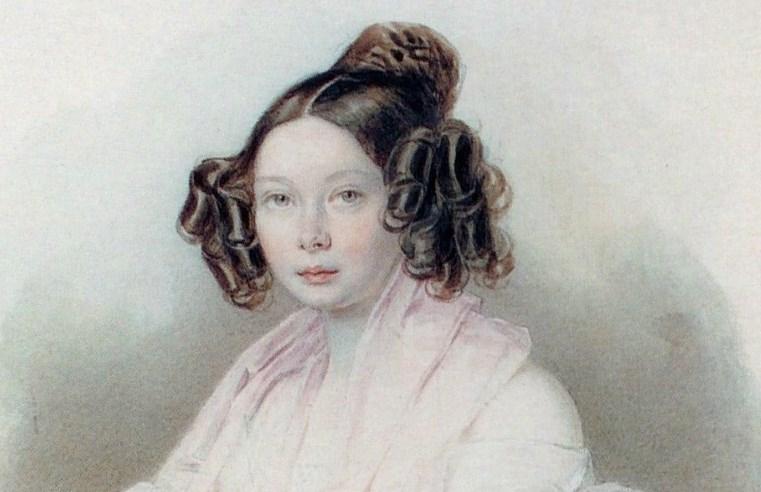 Полина Гебель
